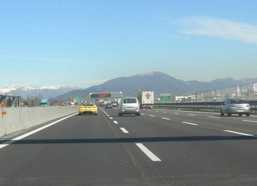 La Regione Lazio incarica tre società per costruire la stessa autostrada - Foto 11 di 11