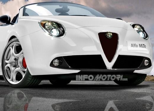 Alfa Romeo Mito Spider - Foto 10 di 16