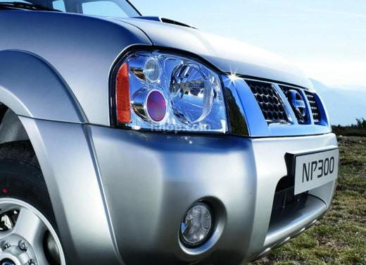 Nissan NP300 - Foto 6 di 8