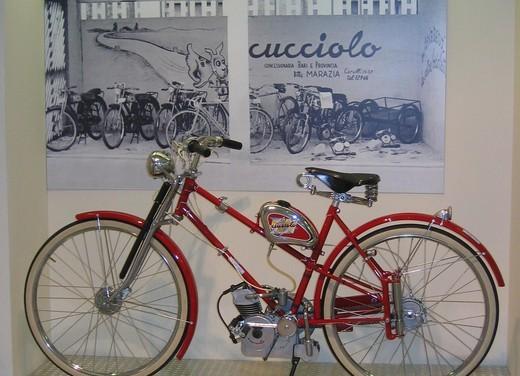 Il Museo Ducati riapre a tempo pieno e riprendono i tour in Fabbrica - Foto 3 di 7