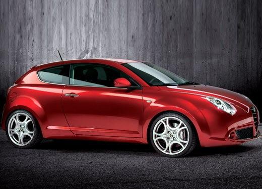 Alfa Romeo Mito – I prezzi - Foto 2 di 9