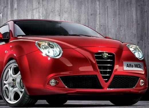 Alfa Romeo Mito – I prezzi - Foto 7 di 9