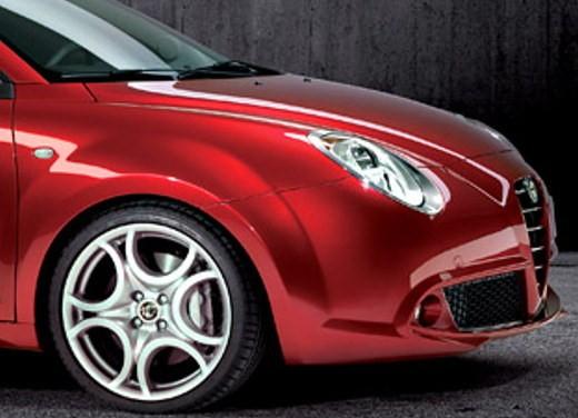 Alfa Romeo Mito – I prezzi - Foto 8 di 9