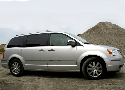 Chrysler Grand Voyager – Test Drive - Foto 3 di 12