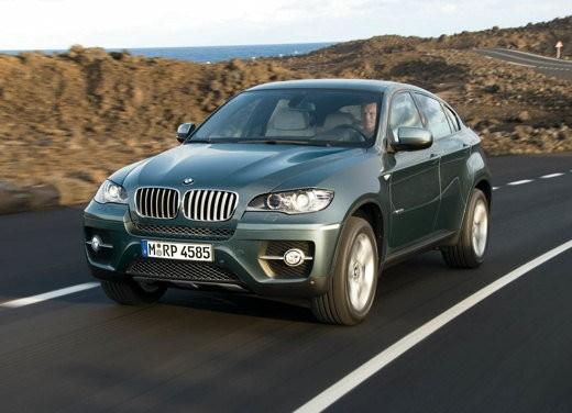 BMW X6 – Test Drive - Foto 1 di 44