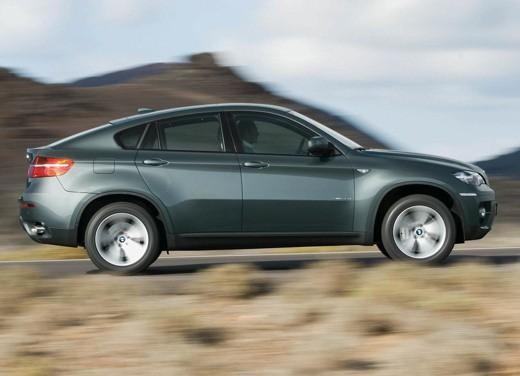 BMW X6 – Test Drive - Foto 10 di 44
