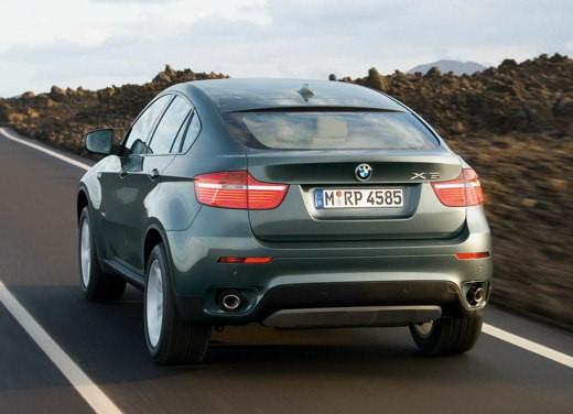 BMW X6 – Test Drive - Foto 13 di 44