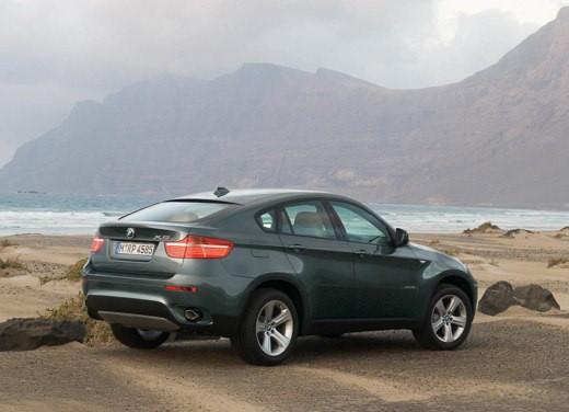 BMW X6 – Test Drive - Foto 16 di 44