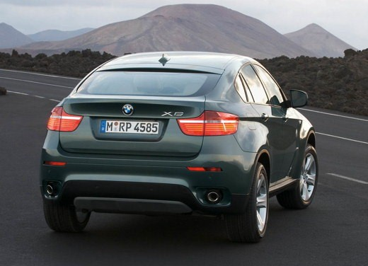 BMW X6 – Test Drive - Foto 17 di 44