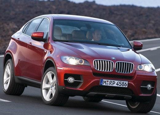 BMW X6 – Test Drive - Foto 19 di 44