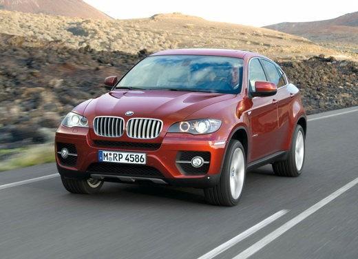 BMW X6 – Test Drive - Foto 20 di 44