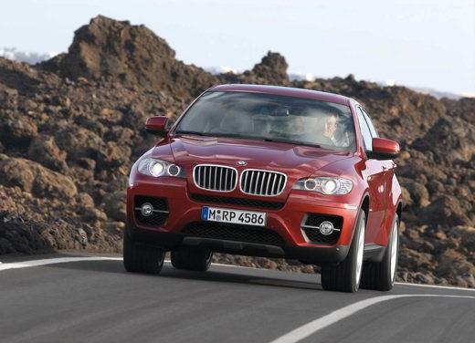 BMW X6 – Test Drive - Foto 21 di 44
