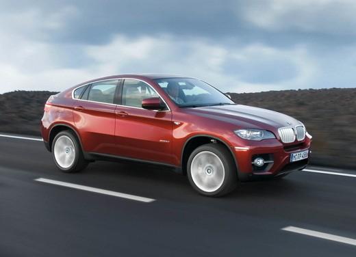BMW X6 – Test Drive - Foto 23 di 44