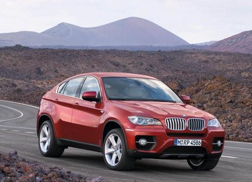 BMW X6 – Test Drive - Foto 29 di 44