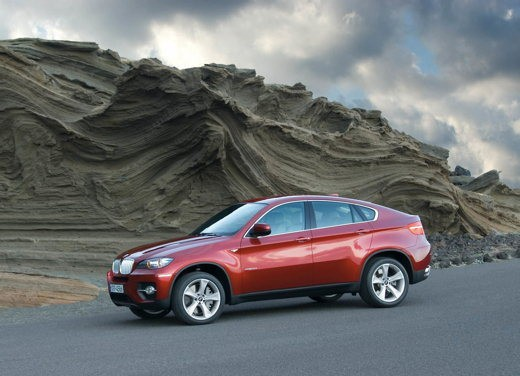 BMW X6 – Test Drive - Foto 31 di 44