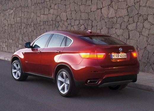 BMW X6 – Test Drive - Foto 33 di 44