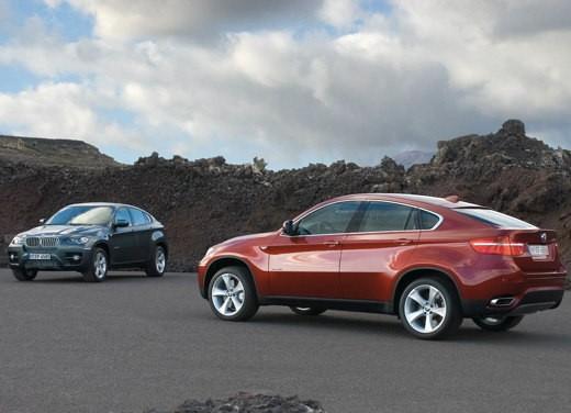BMW X6 – Test Drive - Foto 34 di 44