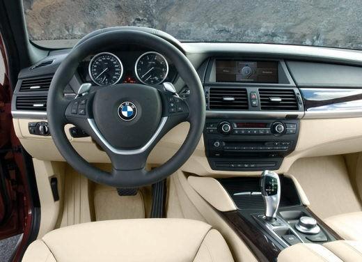 BMW X6 – Test Drive - Foto 35 di 44