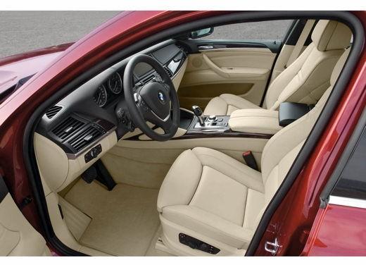 BMW X6 – Test Drive - Foto 36 di 44