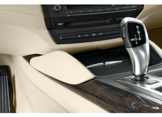 BMW X6 – Test Drive - Foto 37 di 44