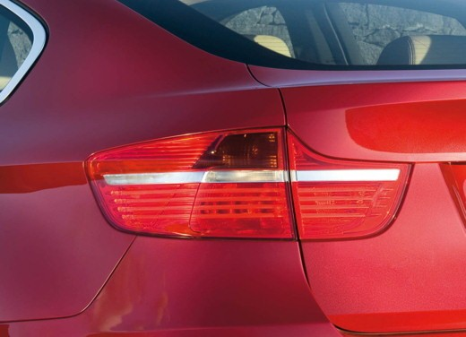 BMW X6 – Test Drive - Foto 8 di 44