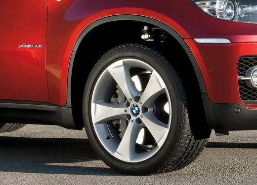 BMW X6 – Test Drive - Foto 38 di 44