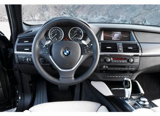 BMW X6 – Test Drive - Foto 40 di 44