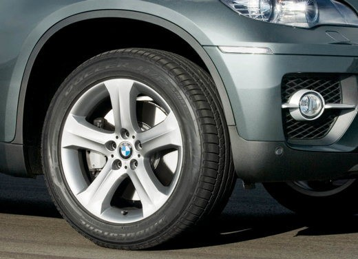 BMW X6 – Test Drive - Foto 41 di 44