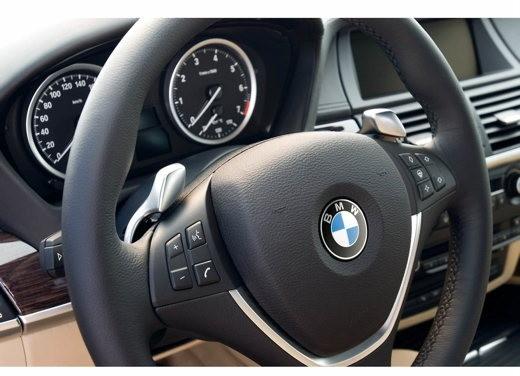 BMW X6 – Test Drive - Foto 42 di 44
