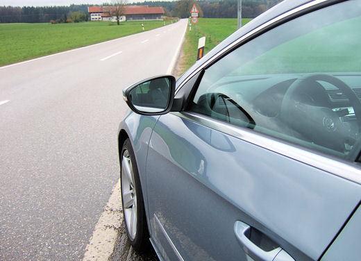 Volkswagen Passat CC – Test Drive - Foto 57 di 61