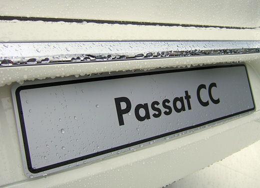 Volkswagen Passat CC – Test Drive - Foto 40 di 61