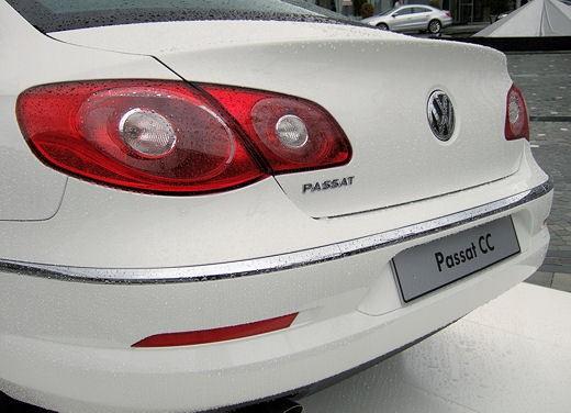 Volkswagen Passat CC – Test Drive - Foto 31 di 61