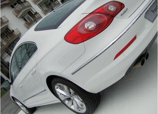 Volkswagen Passat CC – Test Drive - Foto 33 di 61