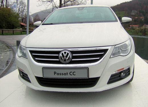 Volkswagen Passat CC – Test Drive - Foto 34 di 61