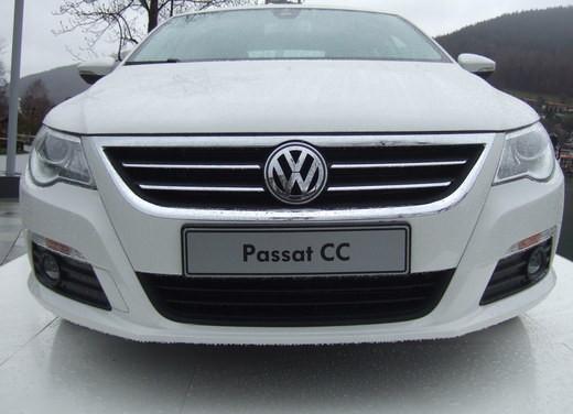 Volkswagen Passat CC – Test Drive - Foto 42 di 61