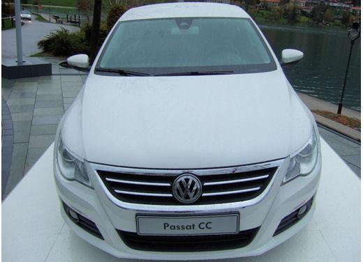 Volkswagen Passat CC – Test Drive - Foto 43 di 61