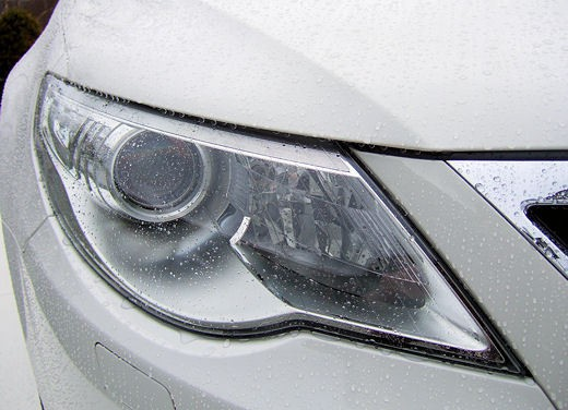 Volkswagen Passat CC – Test Drive - Foto 44 di 61