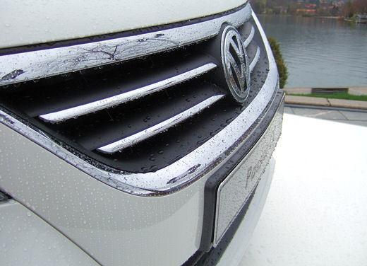 Volkswagen Passat CC – Test Drive - Foto 45 di 61