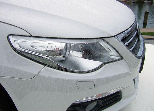 Volkswagen Passat CC – Test Drive - Foto 46 di 61