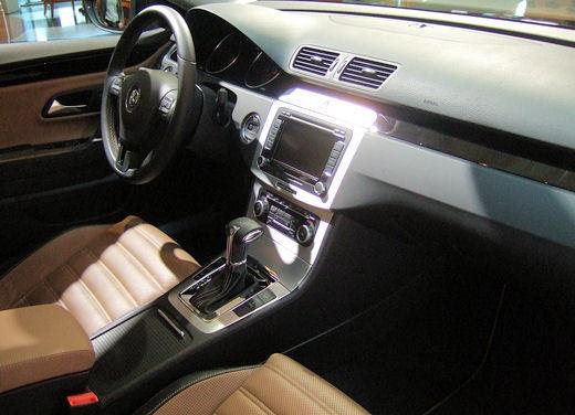 Volkswagen Passat CC – Test Drive - Foto 26 di 61