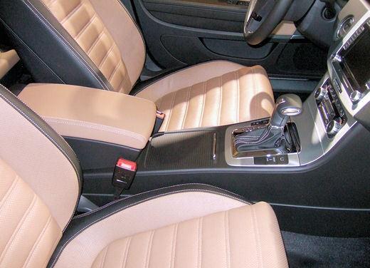 Volkswagen Passat CC – Test Drive - Foto 27 di 61