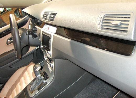 Volkswagen Passat CC – Test Drive - Foto 29 di 61
