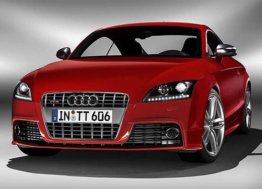Audi TTS – Prezzi Ufficiali - Foto 2 di 16