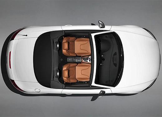 Audi TTS – Prezzi Ufficiali - Foto 8 di 16