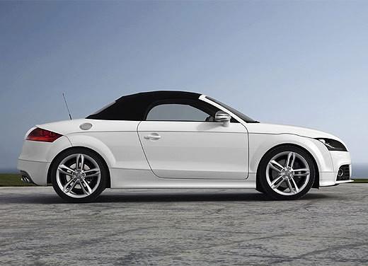 Audi TTS – Prezzi Ufficiali - Foto 13 di 16
