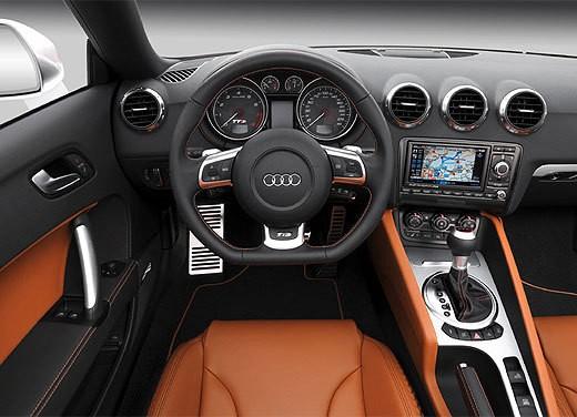 Audi TTS – Prezzi Ufficiali - Foto 14 di 16