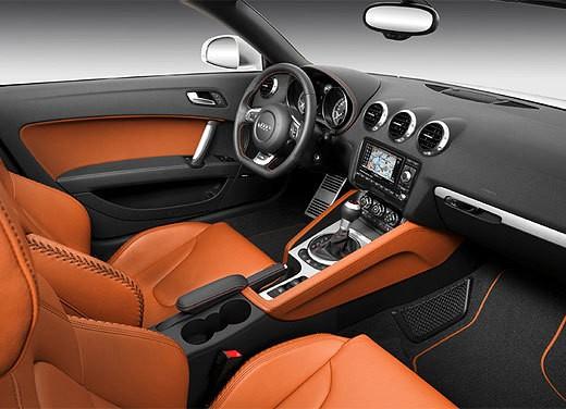 Audi TTS – Prezzi Ufficiali - Foto 15 di 16
