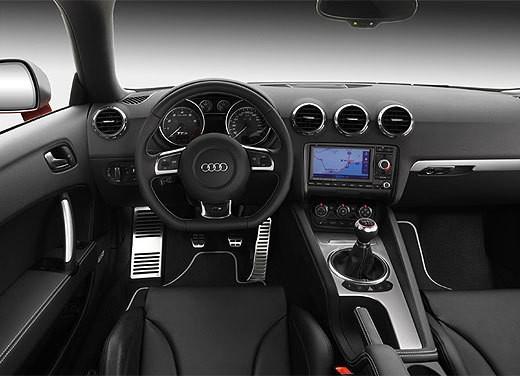 Audi TTS – Prezzi Ufficiali - Foto 16 di 16