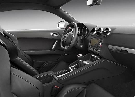 Audi TTS – Prezzi Ufficiali - Foto 10 di 16
