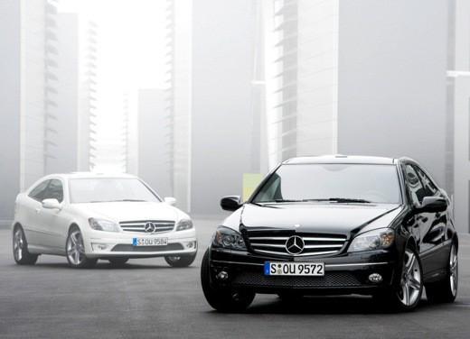 Mercedes CLC – Test Drive - Foto 1 di 30